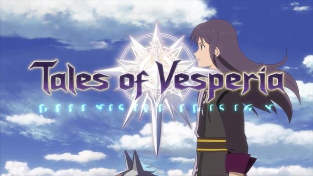 Tales of Vesperia: Definitive Edition Video 3