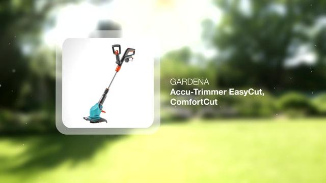 Accu Turbotrimmer Video 7
