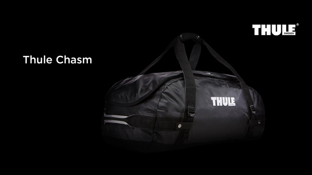 Thule Sweden - Chasm Duffel Video 3