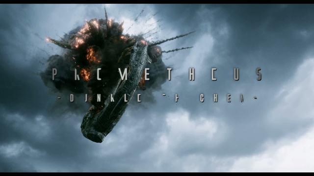 Prometheus - Dunkle Zeichen Video 3